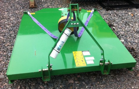 Foster TL5 5ft pasture topper for sale