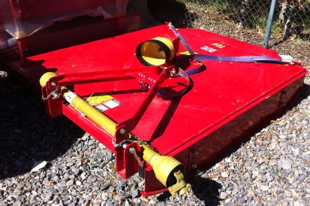 Foster TL6 6ft Pasture Topper for sale