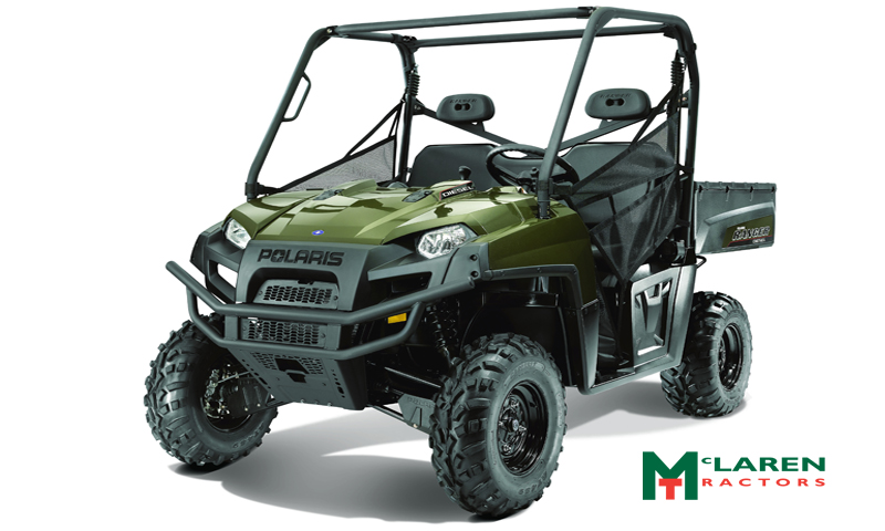 Polaris quads uk