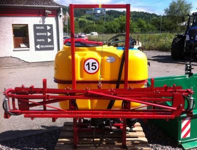 MTL 400 litre 10m sprayer for sale