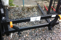 ALO 1000kg Pallet fork for sale