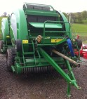 McHale V660 2012 model 2 for sale 4
