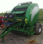 McHale V660 2012 model for sale 1
