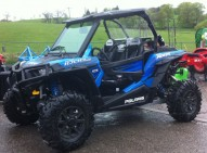 Polaris RZR1000XP EPS ORV for sale 2