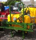 MTL 300 litre 8m sprayer for sale 1