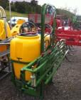MTL 400 litre 10m sprayer for sale 1