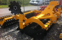 Staltech Compact Disc harrow for sale 1