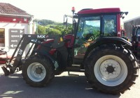 Valtra A93H 101hp 2012 tractor for sale 6