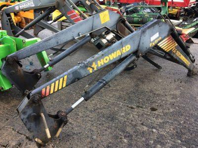 Howard FX2012 Extra loader boom for sale