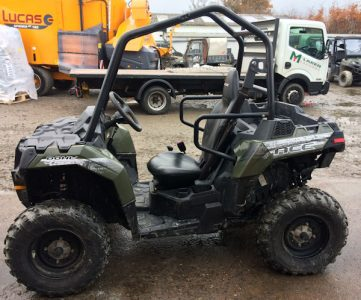 Polaris Sportsman ACE ETX 4×4 ATV for sale