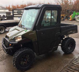Polaris Ranger 570 Special Edition 44hp ATV for sale – SOLD