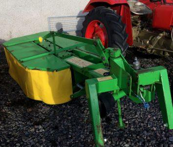 Talex KM22 drum mower for sale