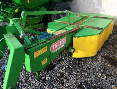 Talex KM24 drum mower for sale – SOLD