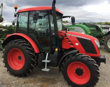 Zetor Proxima CL80 80hp tractor for sale
