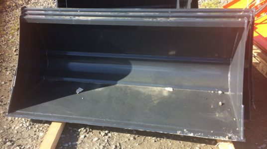 MTL Loader bucket 1.5m euro fitting for sale