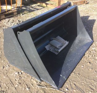MTL General Purpose Loader bucket 1.8m euro fitting for sale