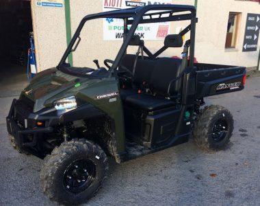 Polaris Ranger Diesel 1000HD for sale