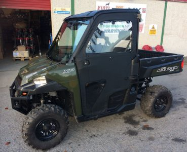 Polaris Ranger XP900EPS ATV for sale