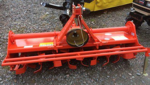 MTL 1.7m rotavator rotary tiller for sale