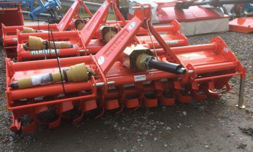 MTL 2.1m rotavator rotary tiller for sale