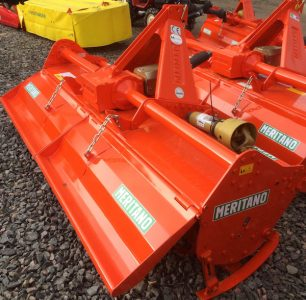 MTL 2.5m rotavator rotary tiller for sale