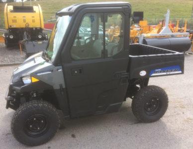 Polaris Ranger EV Electric Vehicle ATV ORV for sale