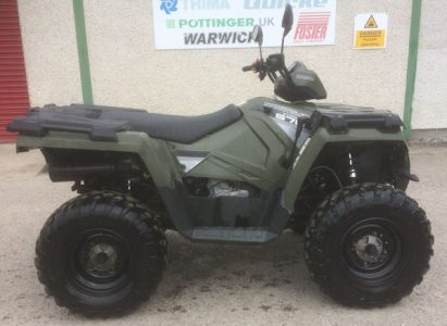 Polaris Sportsman Forest 570 4×4 ATV for sale