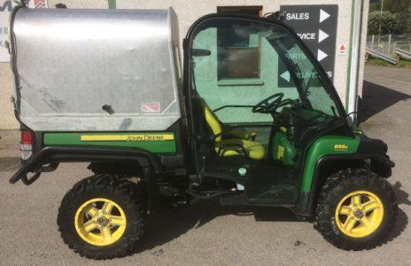John Deere Gator 855D ATV ORV for sale