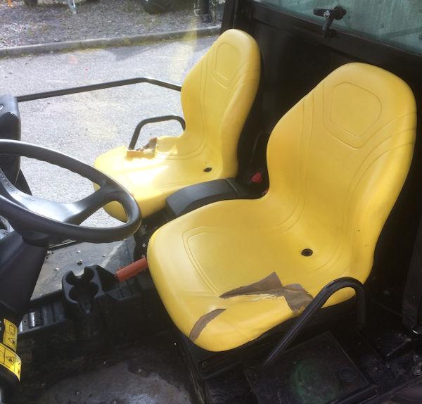 John Deere Gator 855d Atv Orv For Sale Mclaren Tractors