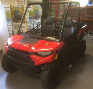 Polaris Ranger 150 2×4 kids ORV ATV for sale