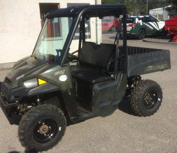 Polaris Ranger Midsize ETX 2 seat ATV ORV for sale