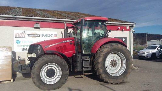 Case Puma 180 50km/h tractor for sale
