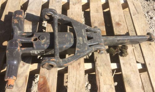 Valtra pick up hitch frame for sale