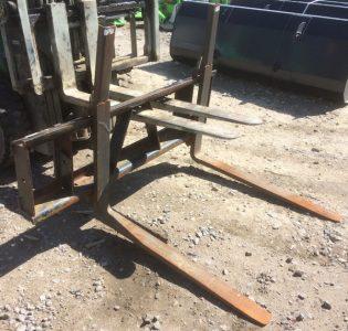 ALO No.3 1500kg Pallet Fork for sale