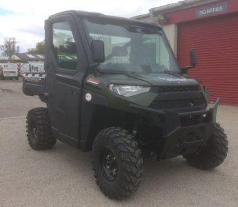 Polaris Ranger Diesel 902 heavy duty ORV ATV for sale – WAITING ON NEW STOCK