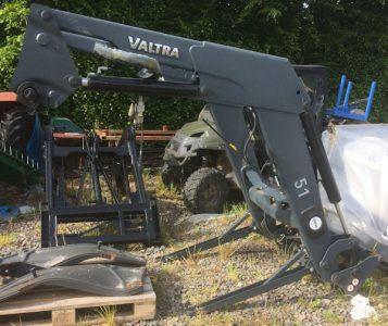 Valtra Quicke Q51 loader boom for sale