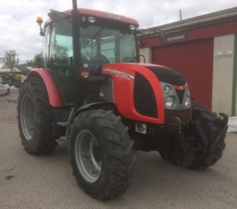 Zetor Proxima Plus 95 100hp 4wd tractor for sale