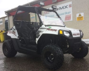 Polaris RZR 170 kids youth Sports ATV for sale