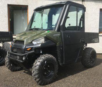 Polaris Ranger 570EFI Midsize 2 seat ORV ATV for sale – ON ORDER Due early September 21