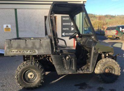 Polaris Ranger 400 2 seat ATV for sale