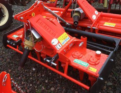 MTL Rotary Power Harrow RPL60-175 for sale