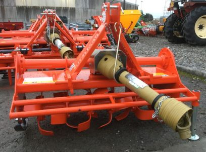 MTL RV45-120 1.2m Rotary Tiller rotavator for sale