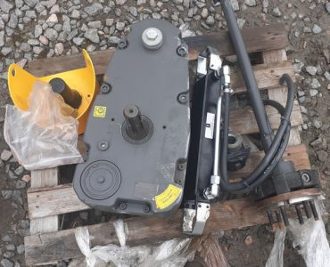 Valtra T4 front PTO kit for sale – SOLD