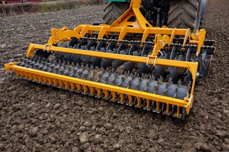 Staltech CD30 3m compact disc harrow for sale – SOLD
