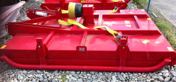 Foster RS2000 2m scrub cutter for sale