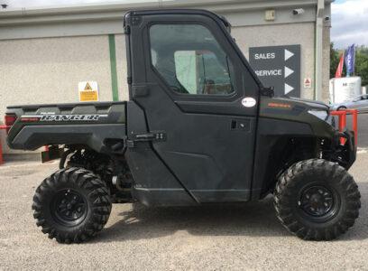 Polaris Ranger Diesel 902 2019 model for sale – SOLD