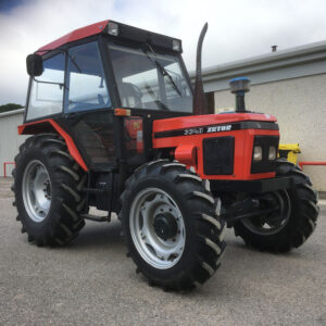 Zetor 3340 50hp 4wd tractor UR1 for sale